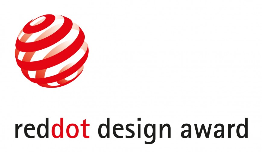 Red Dot Design - jura impressa